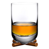 CAMP-WHISKY GLASS Стакан низкий