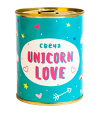Unicorn love Свеча