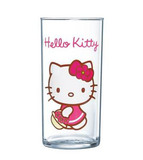 HELLO KITTY sweet pink Стакан детский