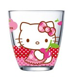 HELLO KITTY CHERRIES Стакан детский